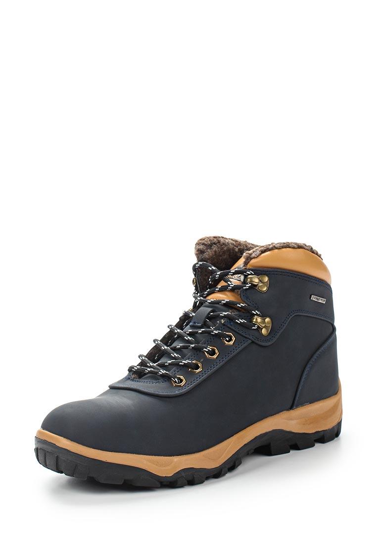 Спортивные мужские ботинки Go.Do. 1031553011