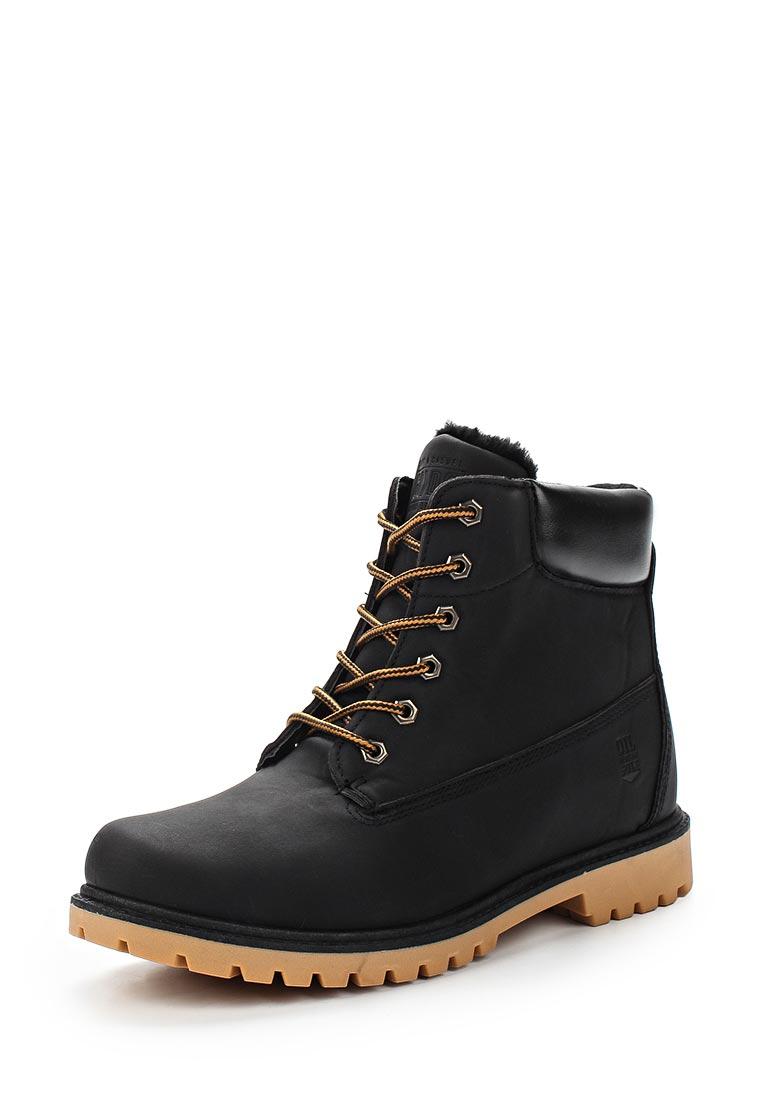 Мужские ботинки Go.Do. 1099170101