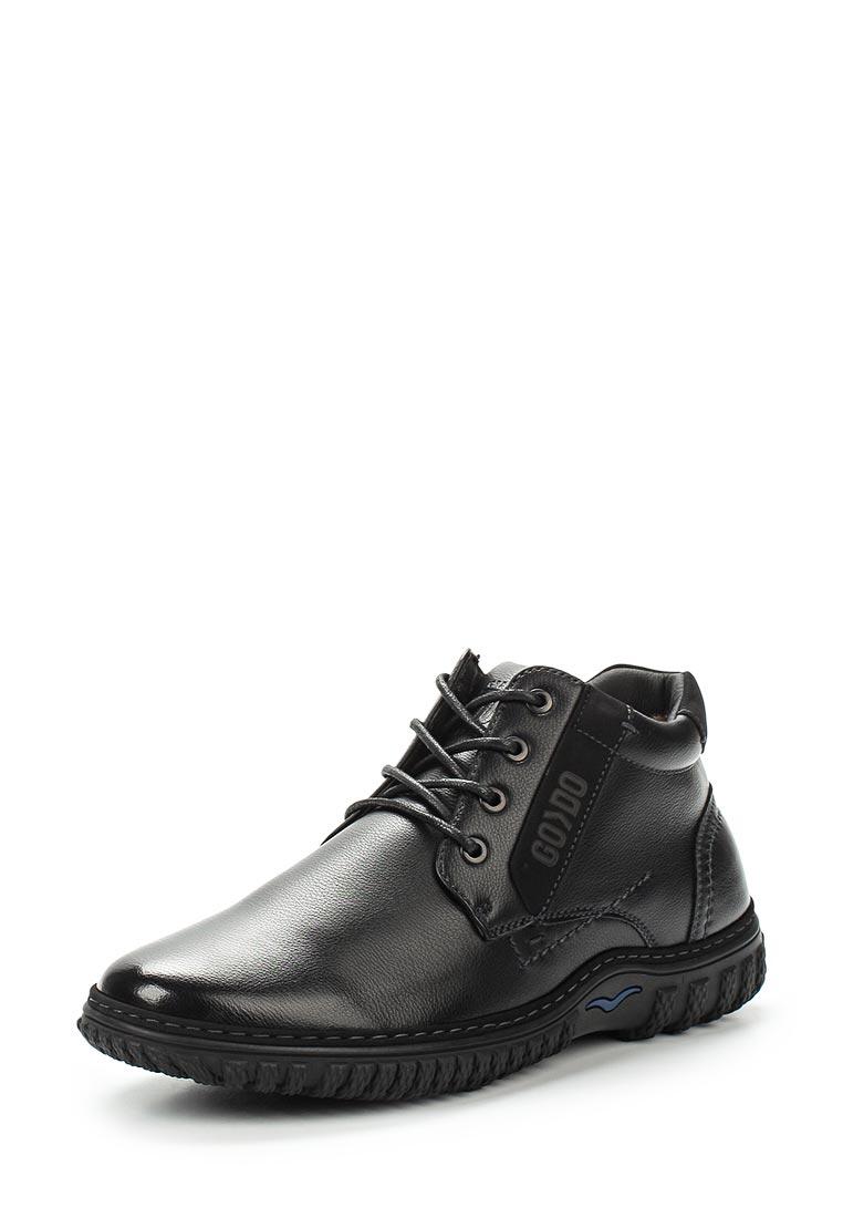 Мужские ботинки Go.Do. 123477875