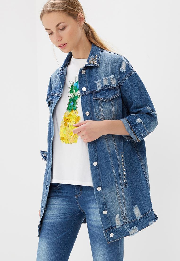 Джинсовая куртка GOA 62350