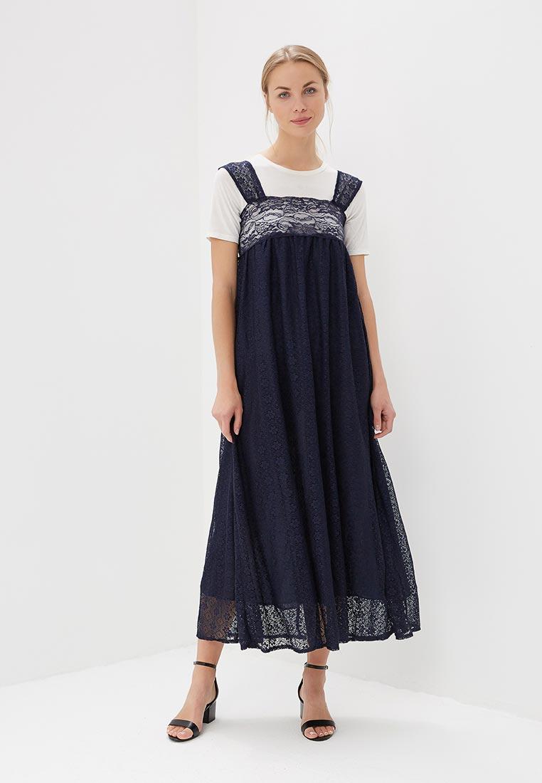 Платье GOA 62379