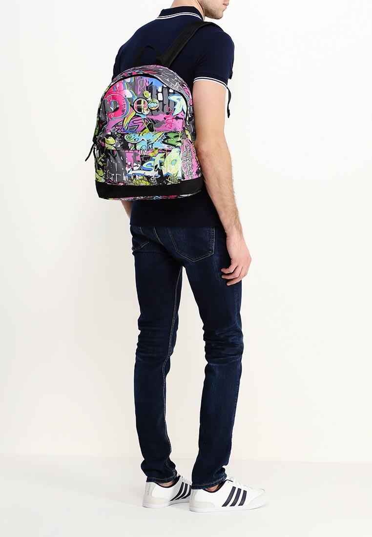 Городской рюкзак Grizzly RD-646-3