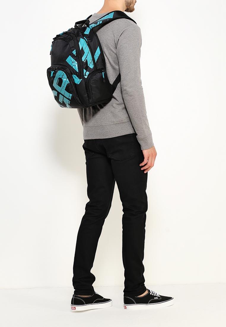 Городской рюкзак Grizzly RU-423-1