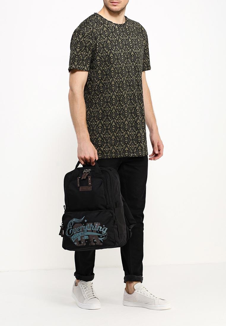 Городской рюкзак Grizzly RU-513-1