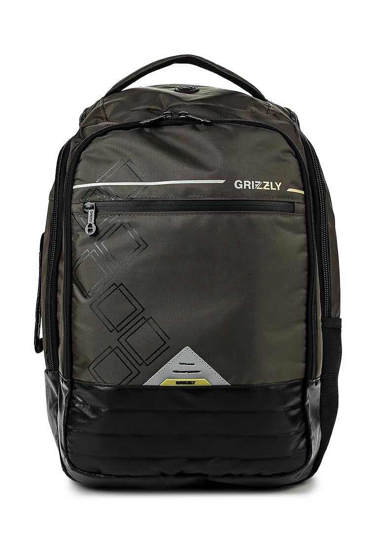 Спортивный рюкзак Grizzly RU-616-1