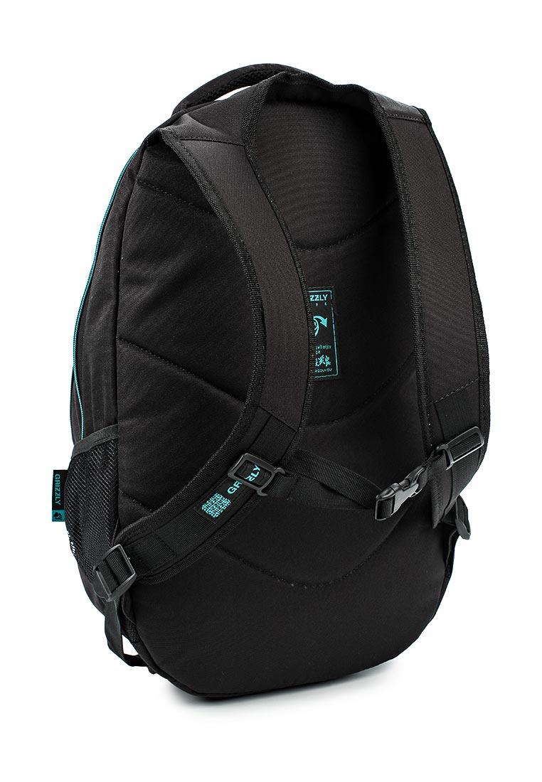 Спортивный рюкзак Grizzly RU-700-1: изображение 2
