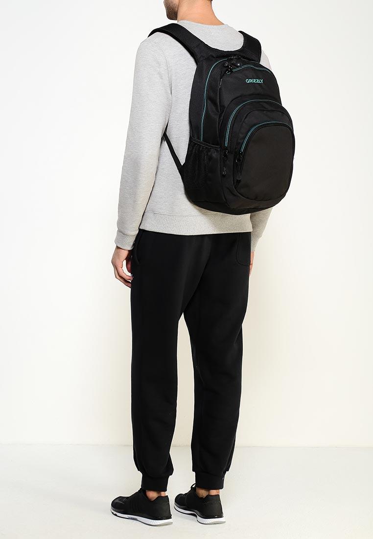 Спортивный рюкзак Grizzly RU-700-1: изображение 4