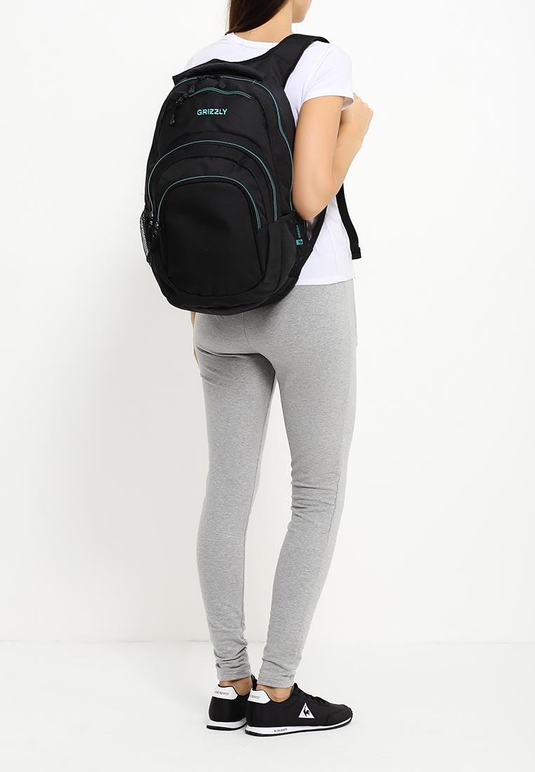 Спортивный рюкзак Grizzly RU-700-1: изображение 5