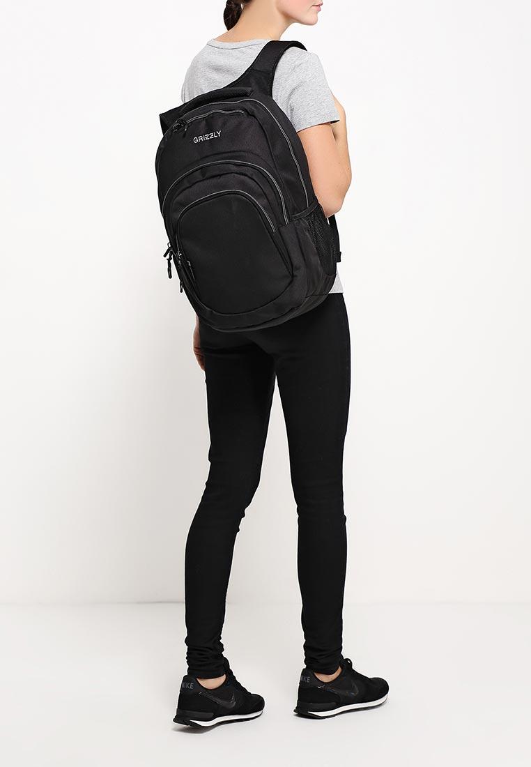 Спортивный рюкзак Grizzly RU-700-1: изображение 10