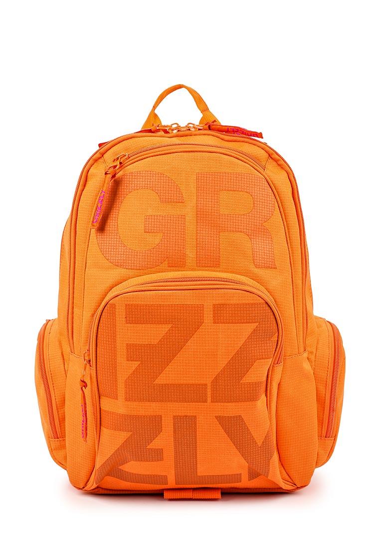 Городской рюкзак Grizzly RU-706-1