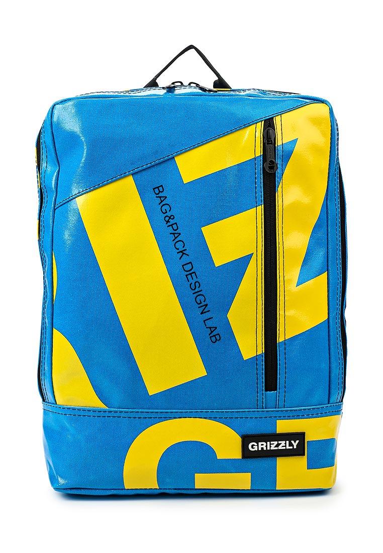 Городской рюкзак Grizzly RU-705-1