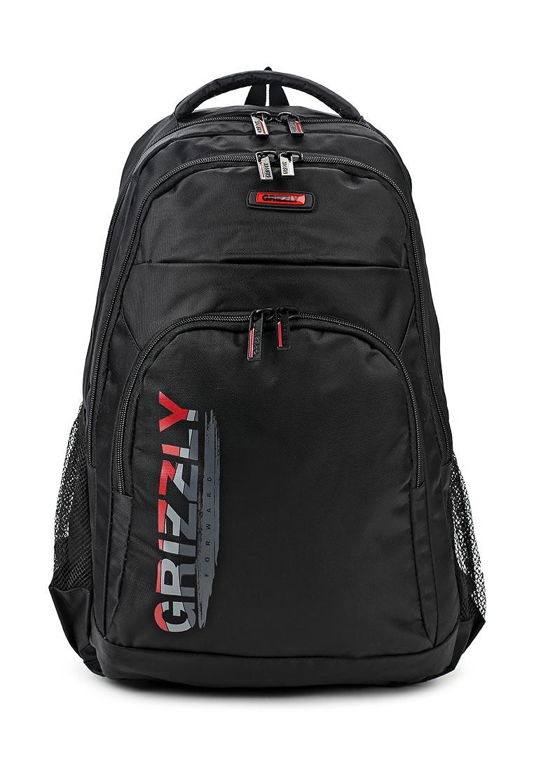 Городской рюкзак Grizzly RU-707-4