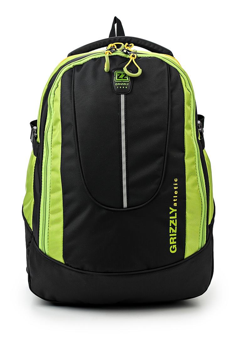 Городской рюкзак Grizzly RU-708-1