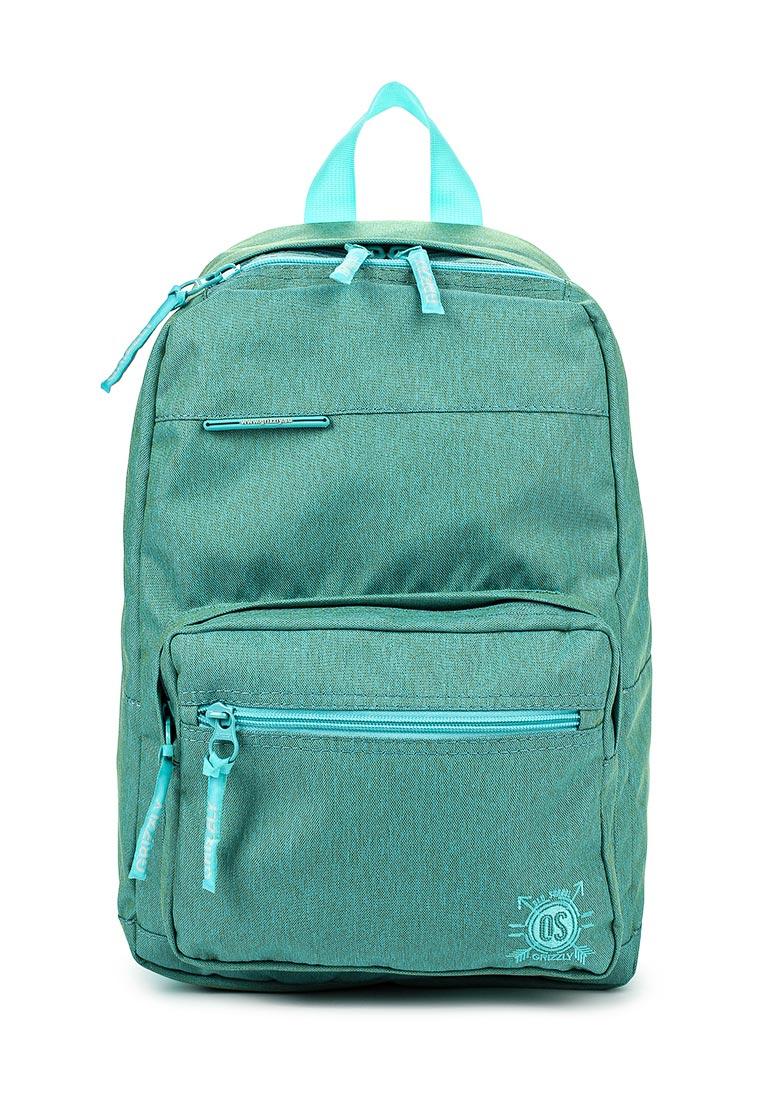 Городской рюкзак Grizzly RD-754-2