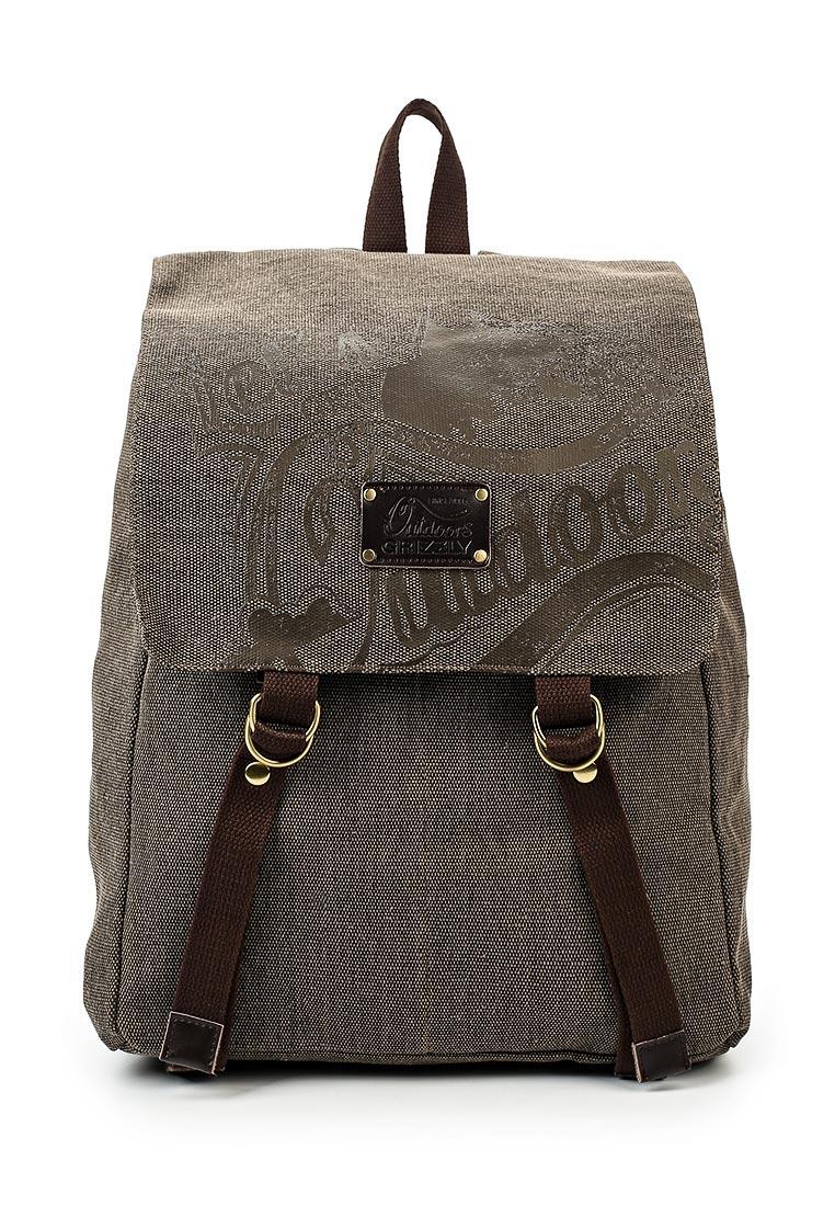 Городской рюкзак Grizzly RU-620-1