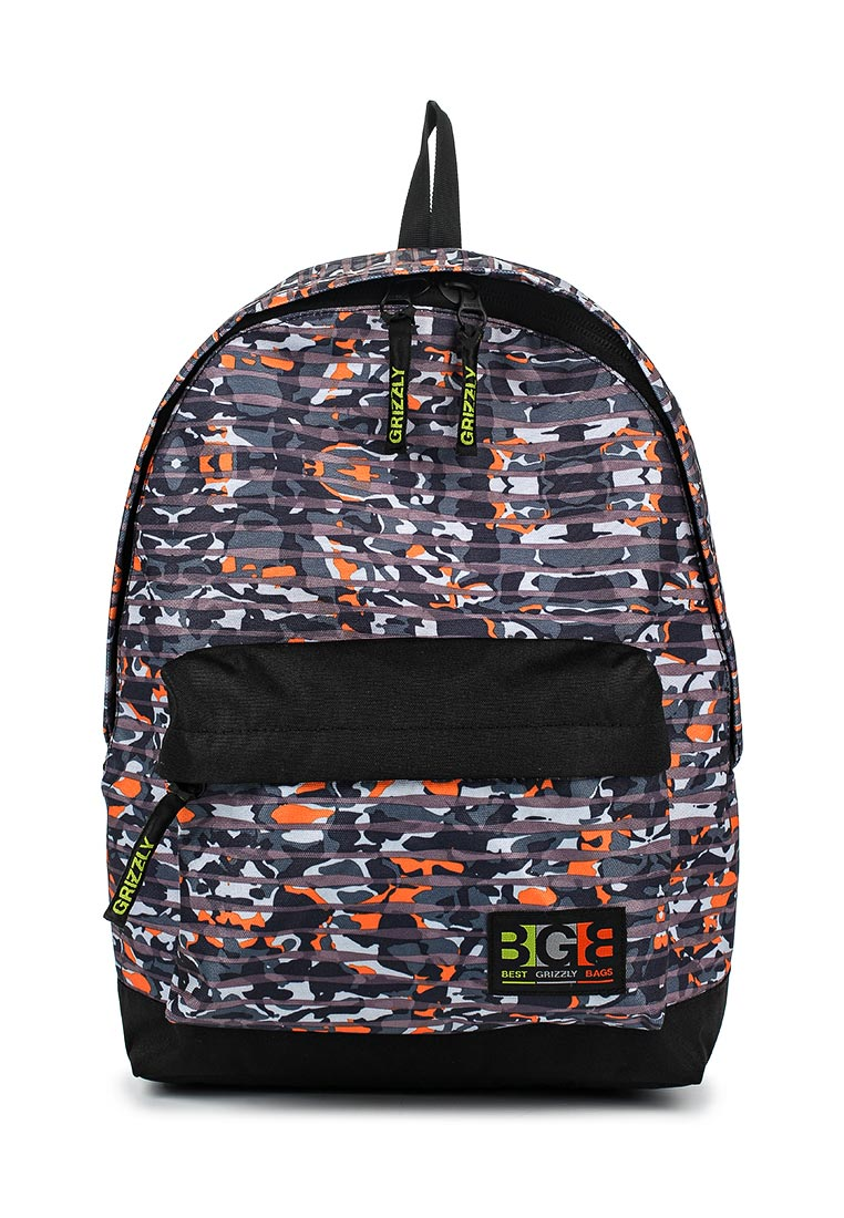 Городской рюкзак Grizzly RU-704-4