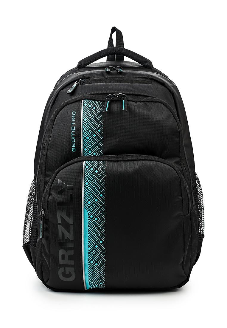 Городской рюкзак Grizzly RU-707-1