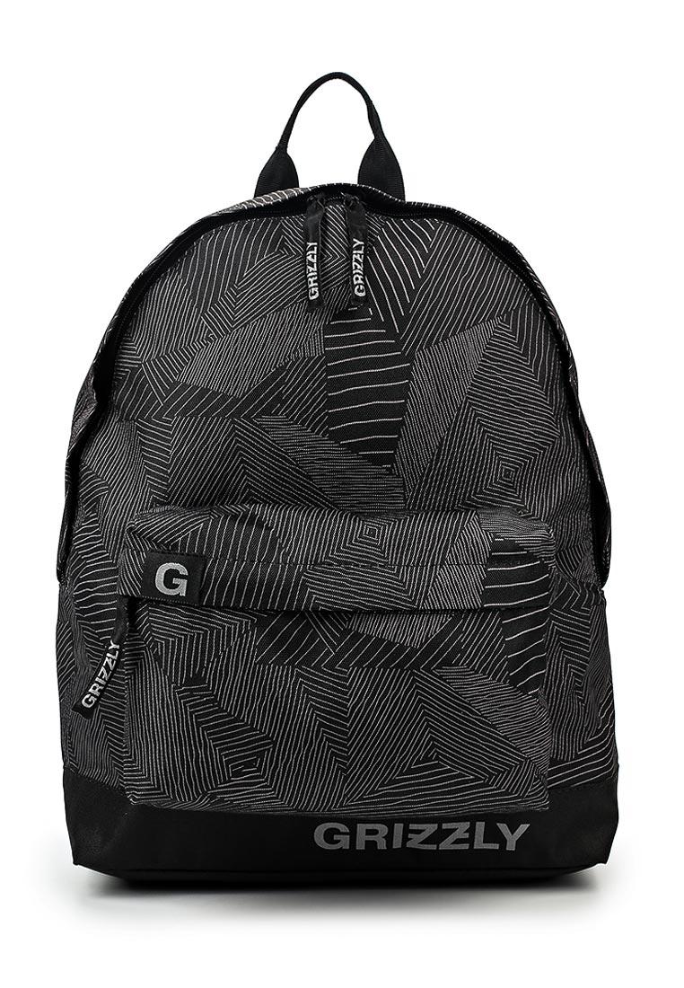 Городской рюкзак Grizzly RU-709-3