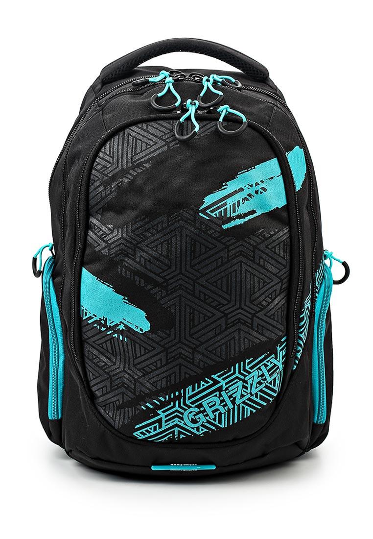 Городской рюкзак Grizzly RU-712-1