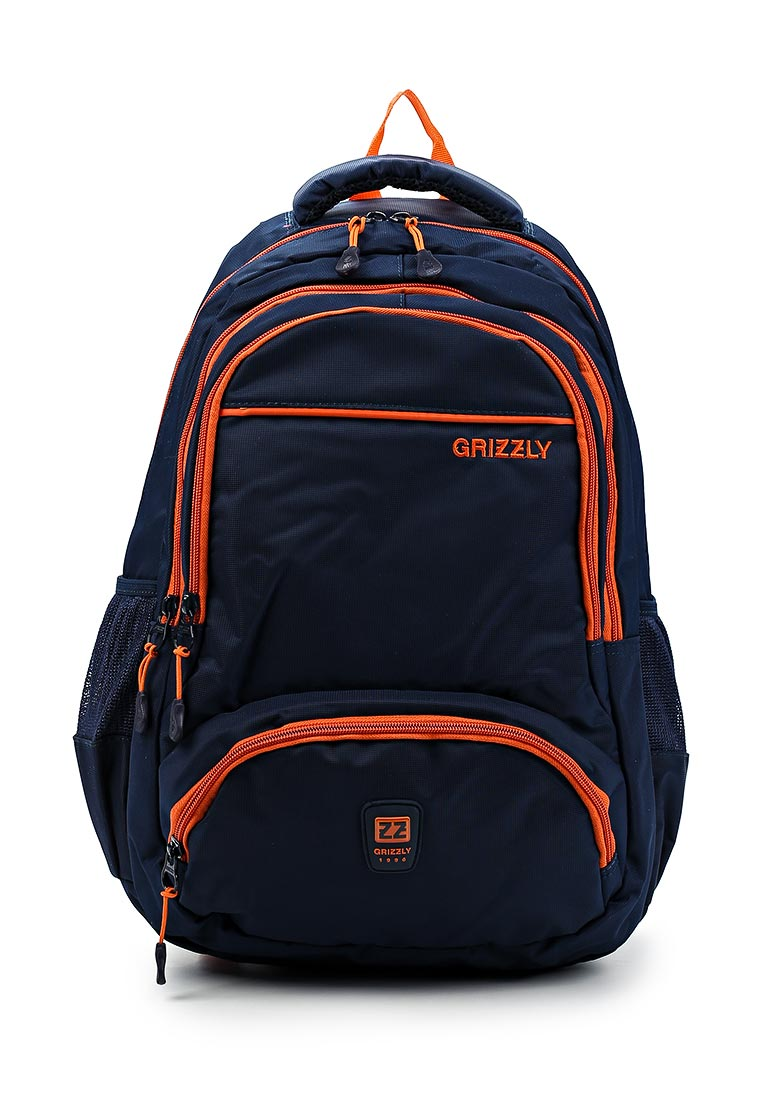 Городской рюкзак Grizzly RU-618-6