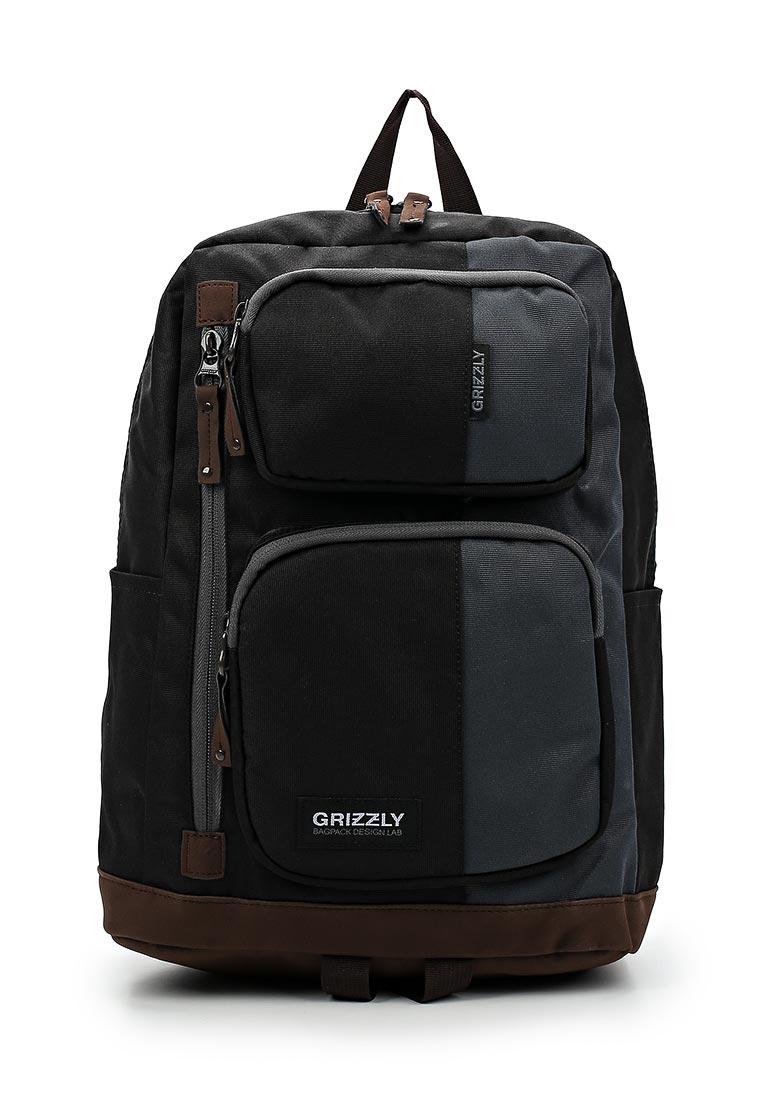 Городской рюкзак Grizzly RU-619-1