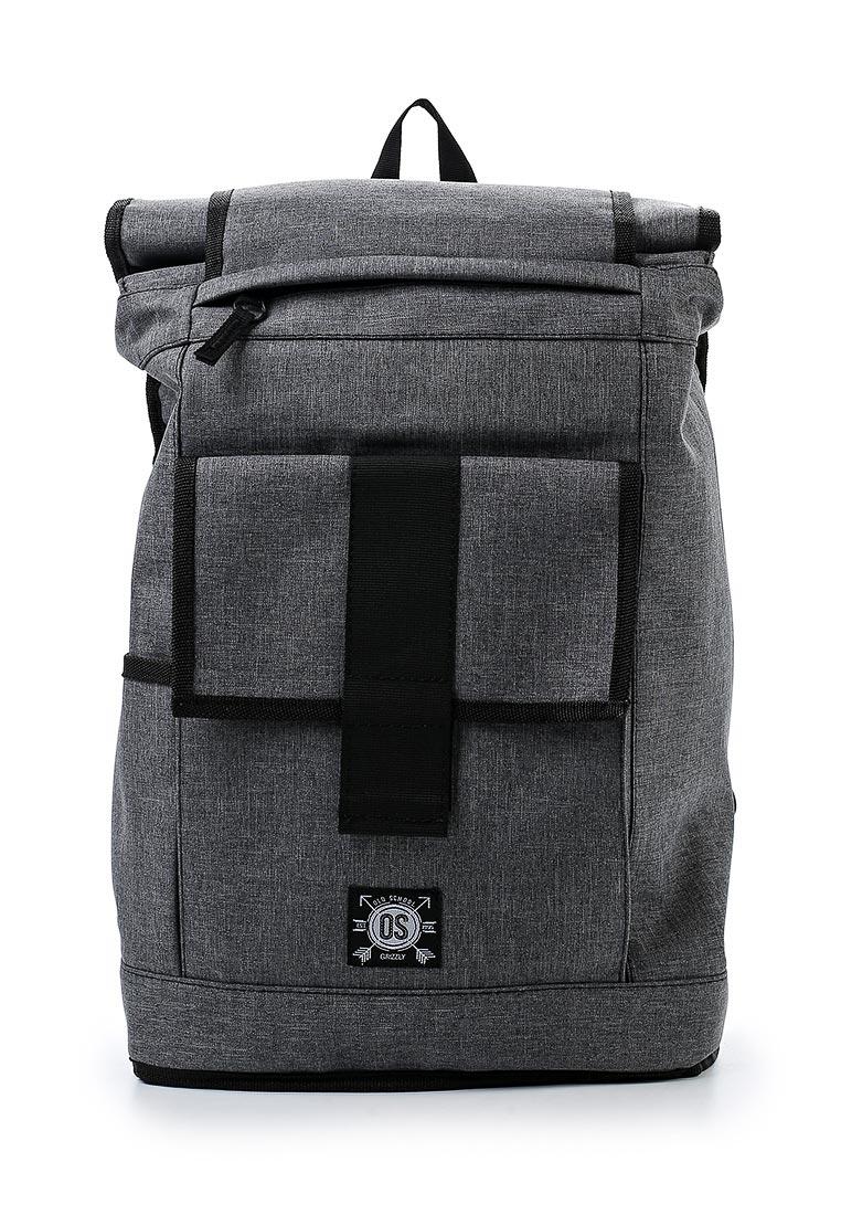 Городской рюкзак Grizzly RU-702-2