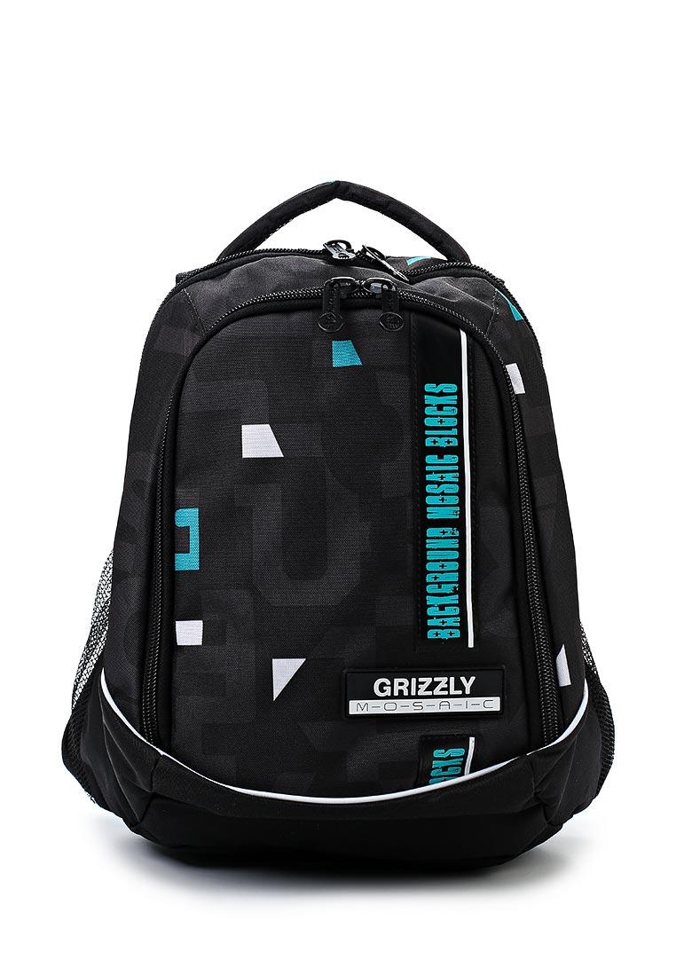 Городской рюкзак Grizzly RU-707-5