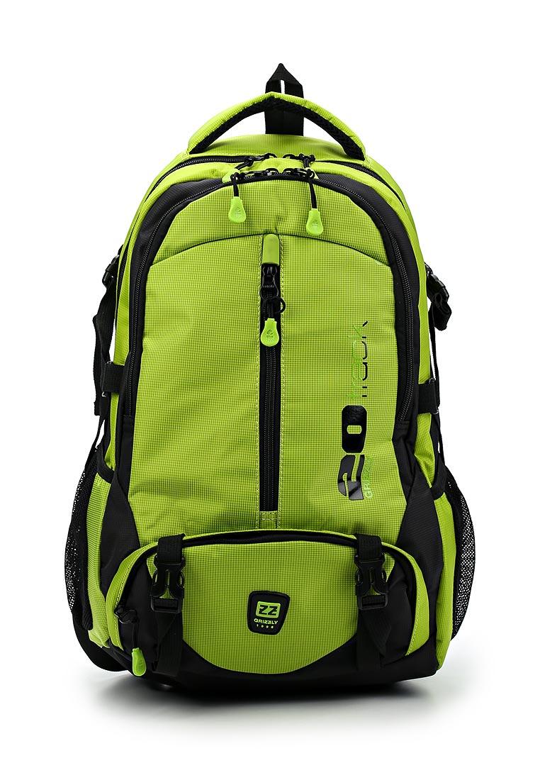 Спортивный рюкзак Grizzly RU-708-2