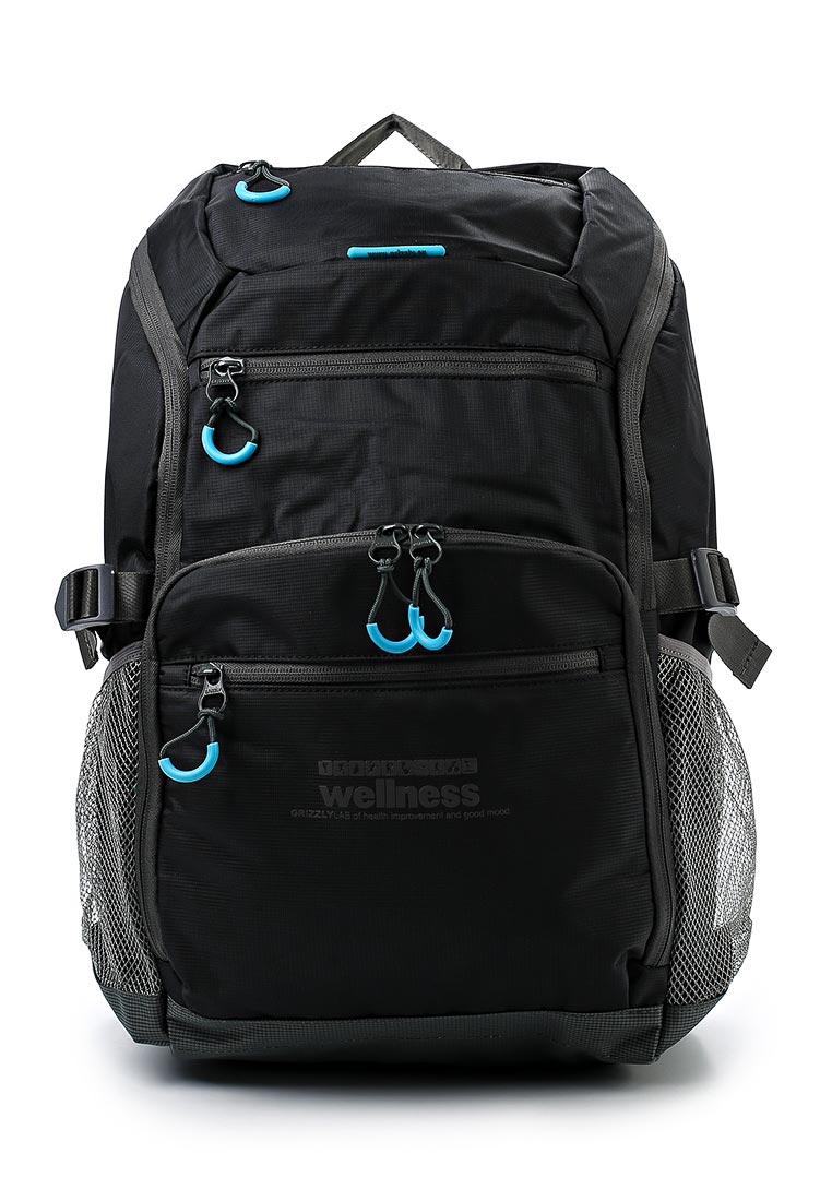 Спортивный рюкзак Grizzly RU-710-1