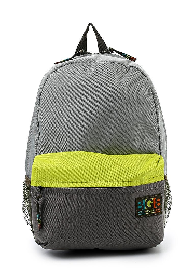 Городской рюкзак Grizzly RD-750-5