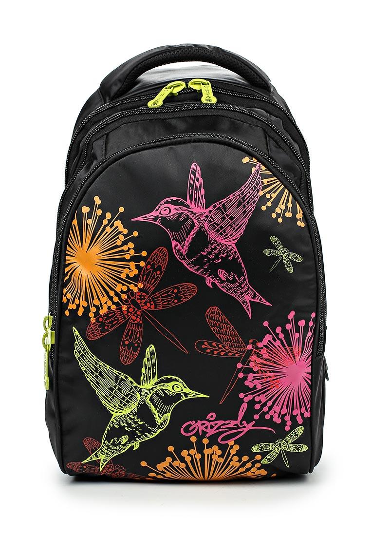 Городской рюкзак Grizzly RD-622-4