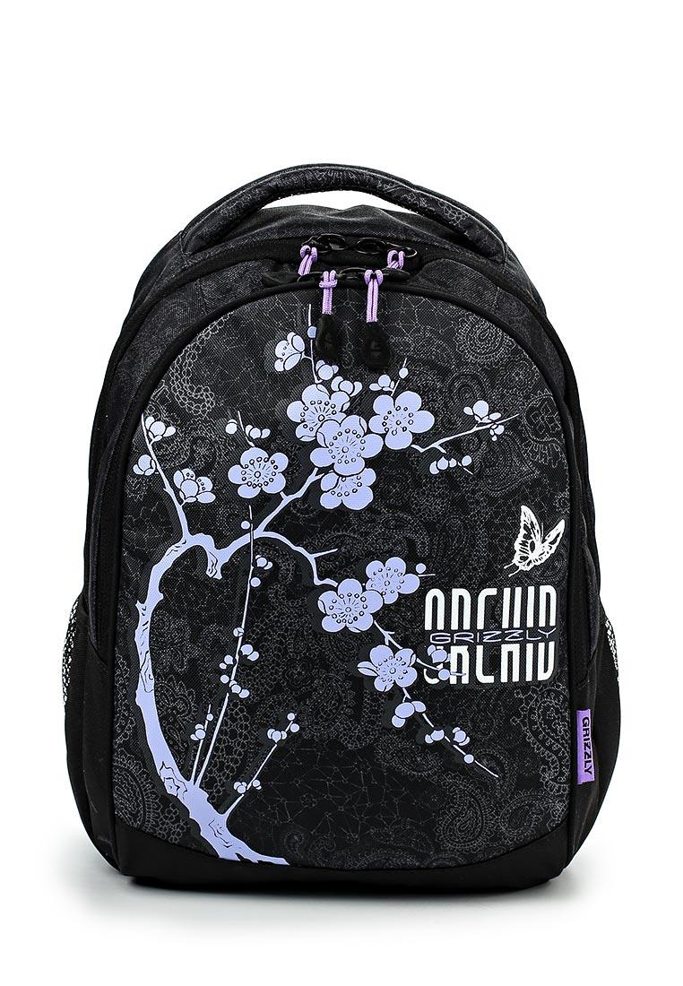 Городской рюкзак Grizzly RD-659-1