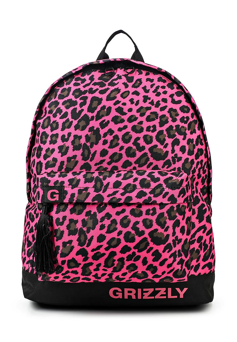 Городской рюкзак Grizzly RD-750-6