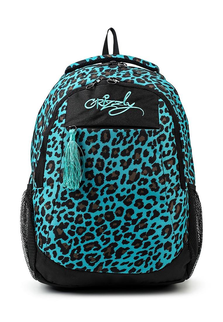 Городской рюкзак Grizzly RD-741-1