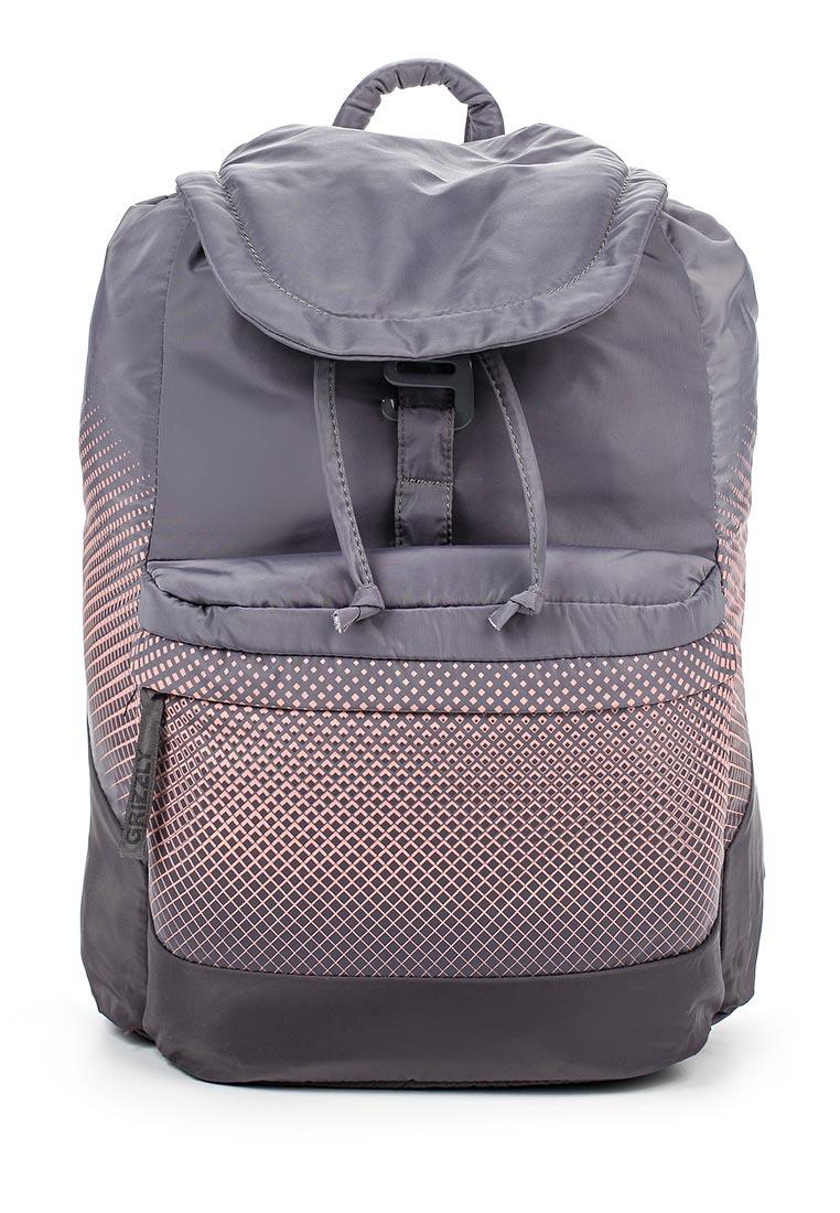 Городской рюкзак Grizzly RD-748-1