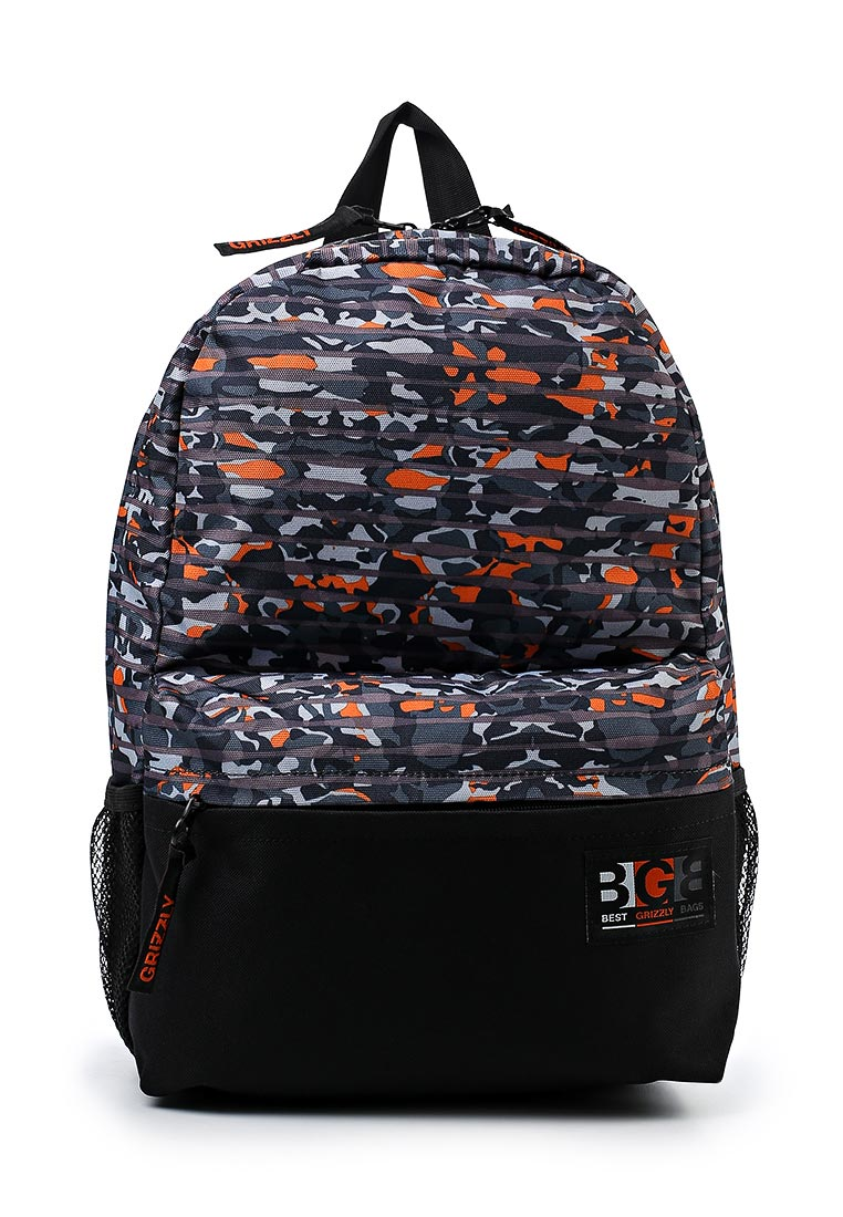 Городской рюкзак Grizzly RD-750-2