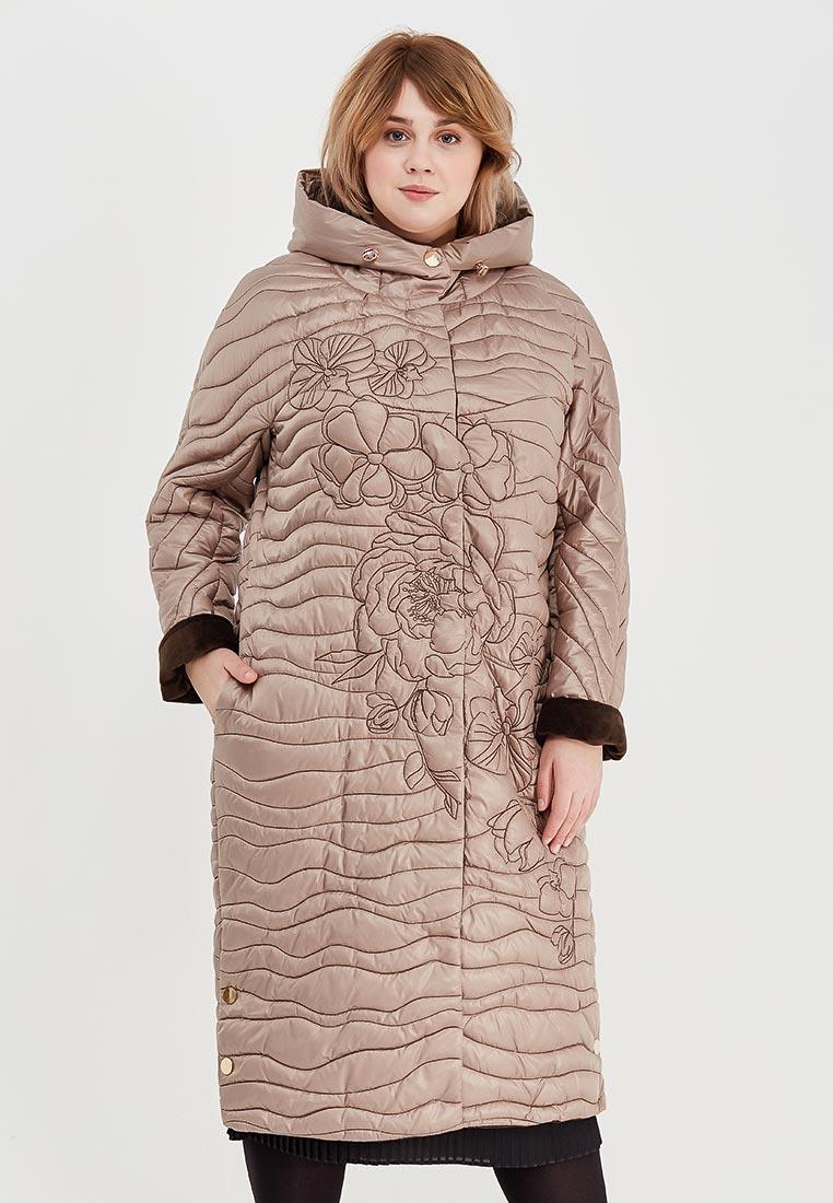 Утепленная куртка Grand Madam 503