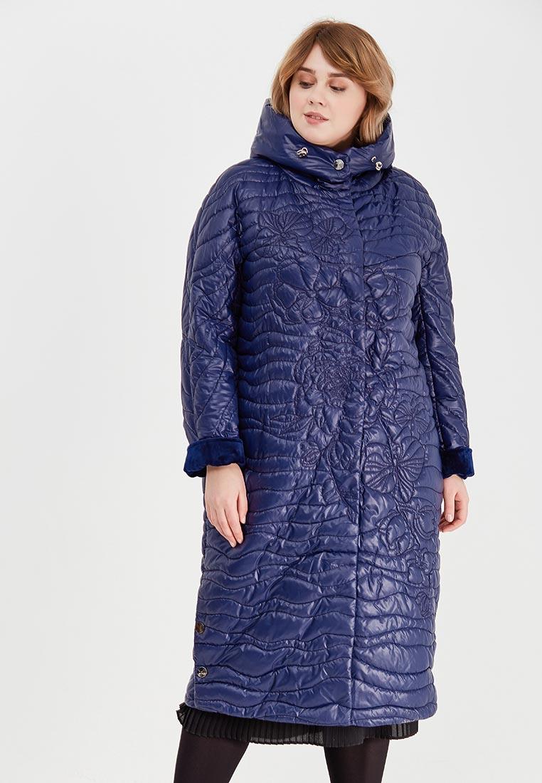 Утепленная куртка Grand Madam 504