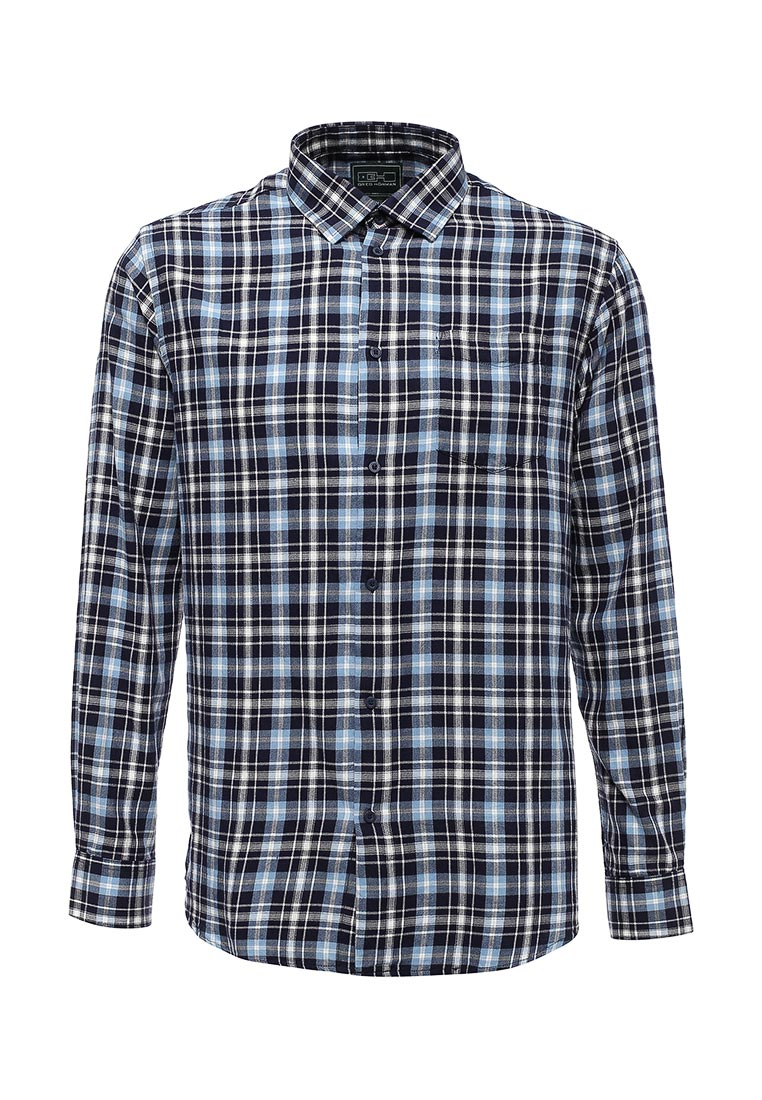 Рубашка с длинным рукавом Greg Horman 2-172-20-1320