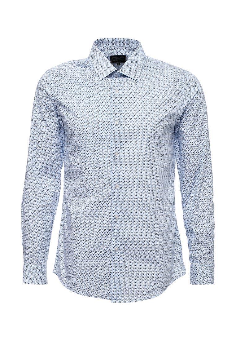 Рубашка с длинным рукавом Greg Horman 2-172-20-1337