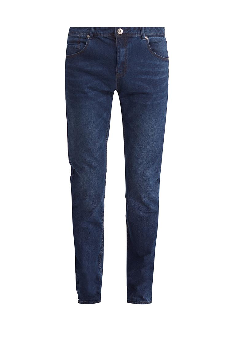 Мужские прямые джинсы Greg Horman 2-172-20-4302