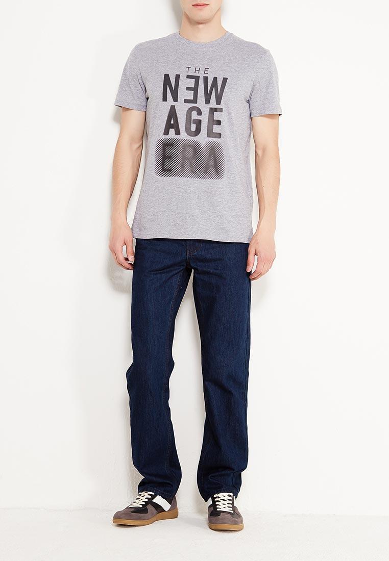Мужские прямые джинсы Greg Horman 2-172-20-4304: изображение 6