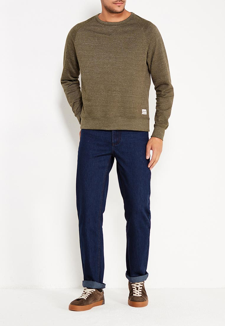 Мужские прямые джинсы Greg Horman 2-172-20-4304: изображение 7