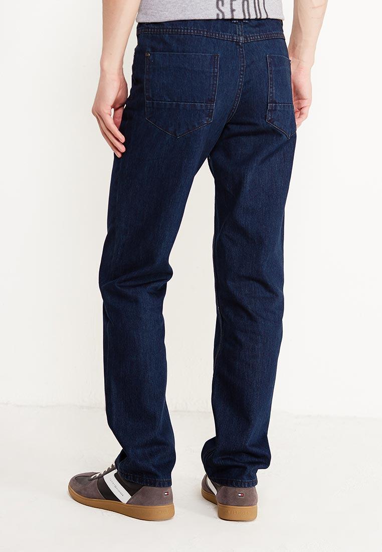 Мужские прямые джинсы Greg Horman 2-172-20-4304: изображение 10