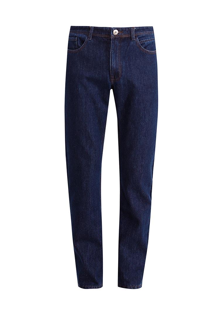 Мужские прямые джинсы Greg Horman 2-172-20-4306