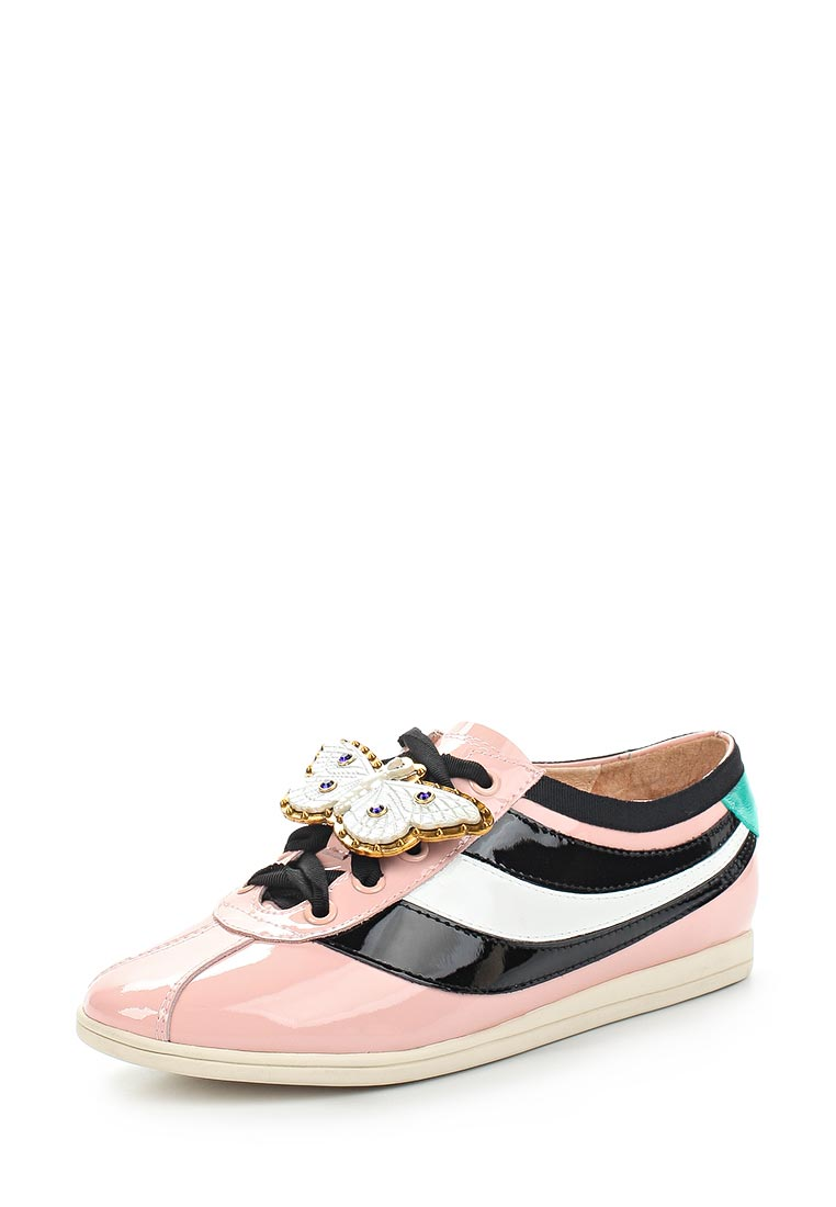 Женские ботинки Grand Style 1790-02A-M160