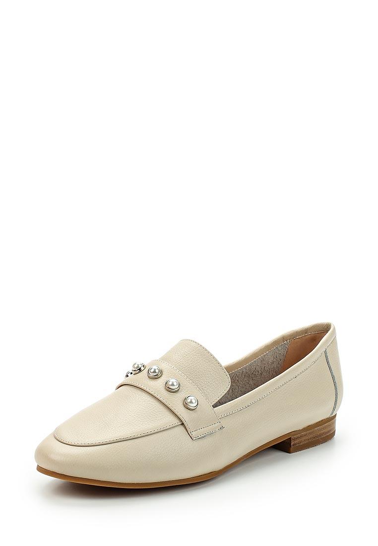 Женские туфли Grand Style 612-2-H217
