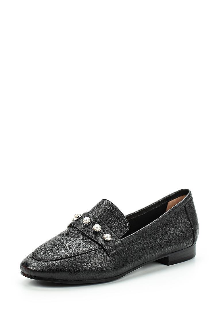 Женские туфли Grand Style 612-2C-H192