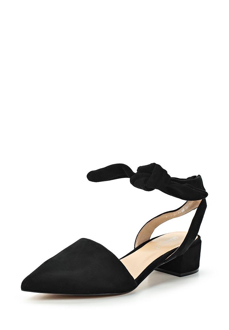 Женские туфли Grand Style 613-521-15