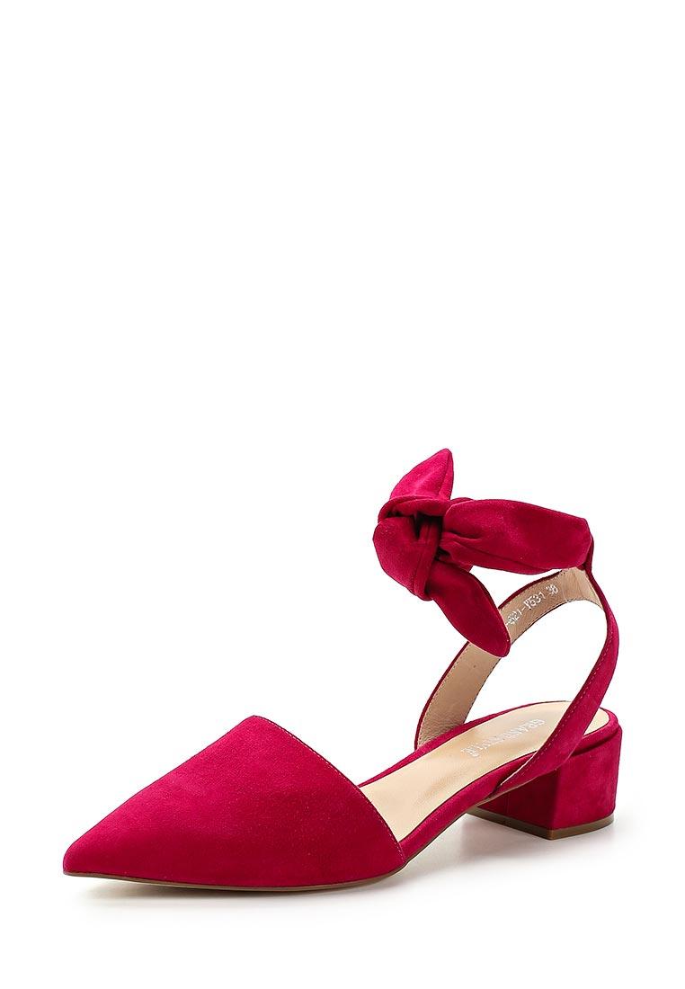 Женские туфли Grand Style 613-521-Y531